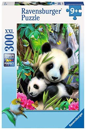 Ravensburger Kinderpuzzle 13065 - Lieber Panda - 300 Teile