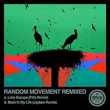 Random Movement Remixed