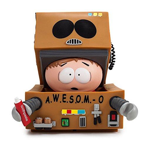 South Park Vinyl Figur A.W.E.S.O.M.-O (Cartman) 15 cm