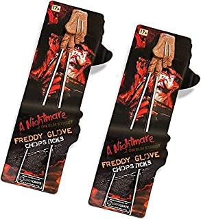 freddy krueger chopsticks loot crate
