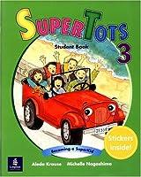 SuperTots Level 3 Student Book