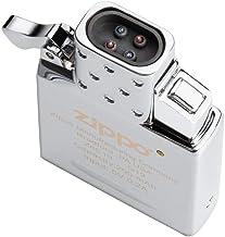 ولاعة قوس بزر ضغط من زيبو - كهربائية