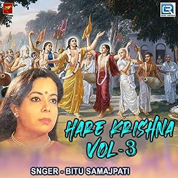 Hare Krishna Vol 3