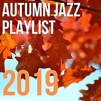 Relaxing Background Autumn Jazz 2019