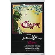 """Chinatown Movie Poster #01 24""""x36"""""""