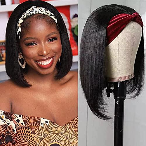 Brazilian short wigs