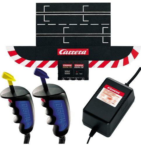 Carrera 20026734 - Upgrade Kit Evolution auf Digital 132