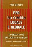 Per un credito locale e globale. Le geocomunità del capitalismo italiano