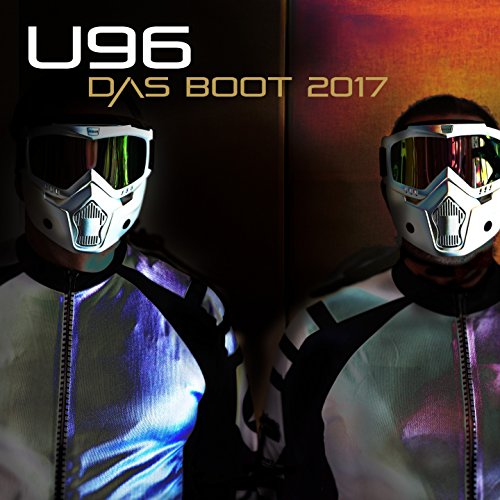 Das Boot 2017 (Tonenation club mix)