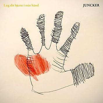 Læg Dit Hjerte I Min Hånd
