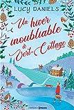 Un hiver inoubliable à Vert-Cottage (French Edition)