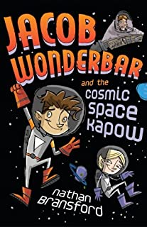 Best jacob wonderbar and the cosmic space kapow Reviews