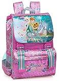 Frozen - Disney Zaino Scuola estensibile 55212