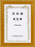 イワタ 額縁 賞状額 金消 SP B5 KK-SP-B5