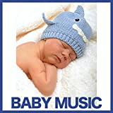 Baby Lullabies For Sleeping Through the Night