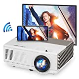 Top 10 Projector for Basement Theaters