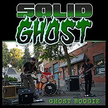 Ghost Boogie
