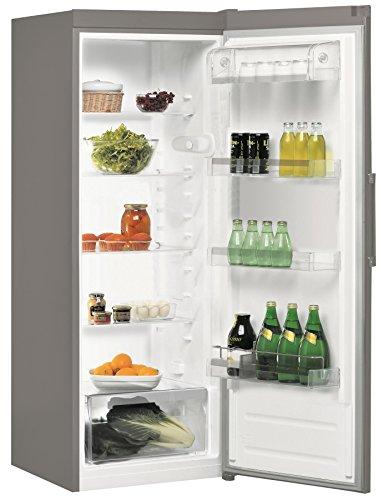 Indesit - si61s - Réfrigérateur 1 porte 60cm 323l a+ statique silver