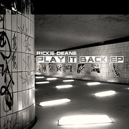 Rickie Deane