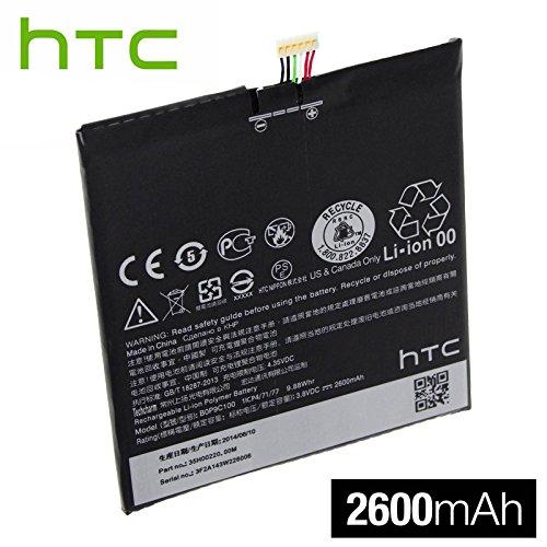 Akku für HTC Desire 816 - 2600mAh (B0P9C100)