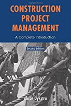project management in construction walker