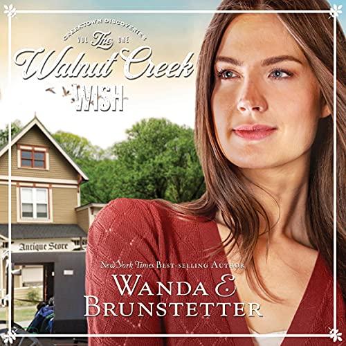 The Walnut Creek Wish cover art