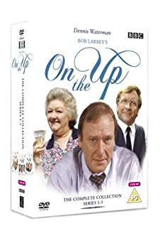 On The Up - The Complete Box Set