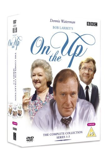 On The Up Complete Collection Box Set [Edizione: Regno Unito] [Edizione: Regno Unito]