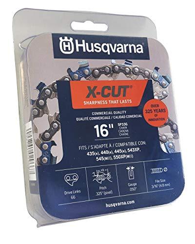 Husqvarna 581643602 X-Cut SP33G 16