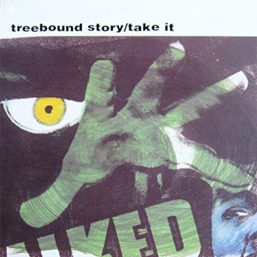 Treebound Story