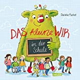 Das kleine WIR in der Schule - Daniela Kunkel