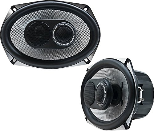 Earthquake Sound VTEK-693 6x9\