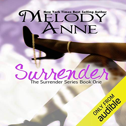 Surrender (Volume 1) audiobook cover art