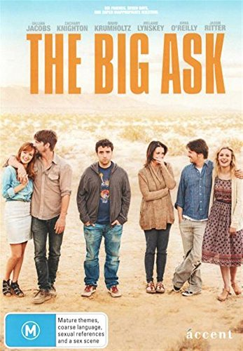 The Big Ask ( Teddy Bears ) [ Australische Import ]