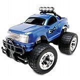 Merchsource 1637888 Remote Control Truck Remote Control Toy Vehicles
