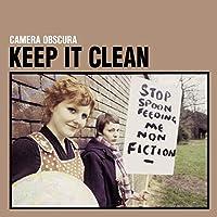 "Keep It Clean (25th Elefant Anniversary Reissue) (7"") [7 inch Analog]"