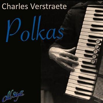 Polkas (Grande prix de disque 1959)