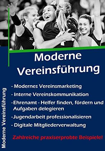 Moderne Vereinsführung: Praxistipps für Ihr Vereinsmanagement