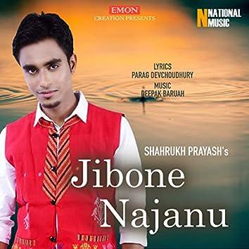 Jibone Najanu - Single