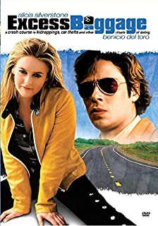 Excess Baggage by Alicia Silverstone