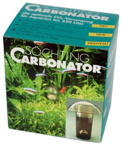 Söchting Oxydatoren 3170512 Carbonator für Aquarien bis 250 L