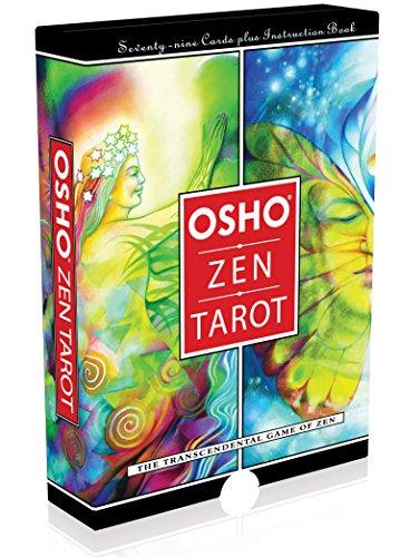 Osho Zen Tarot. The Transcendental Game Zen: The Transcendental Game of Zen (Libro+79 cartas)