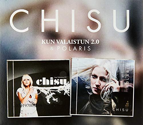 Chisu - Kun Valaistun 2.0/ Polaris