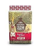 Supreme Petfoods Russel Rabbit Tasty Hay Foin de Prairie Nourriture pour Petit Animal