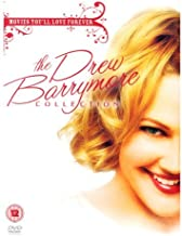 The Drew Barrymore Collection : The Perfect Catch / Never Been Kissed / Ever After (3 Disc Box Set) [DVD]