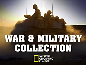 War and Military Collection Season 1