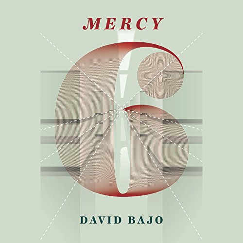 Mercy 6 audiobook cover art
