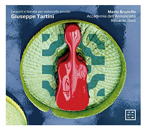 Concerti E Sonate Per Violonce