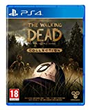 The Walking Dead - Telltale Series: Collection - PlayStation 4...