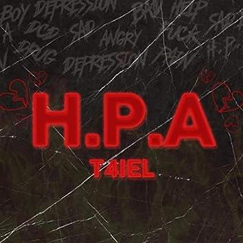 H.p.a